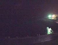 萬里桐海域晚上