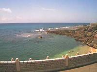 萬里桐海域白天